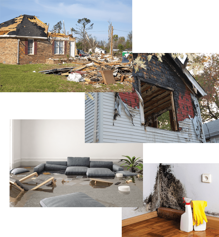 Emergency Restoration Services in Westminster CO